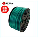 スーパーガーデンホース 15mmx50m PVC製耐寒ホース【単品送料無料】