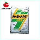 カーゼートPZ水和剤 500g 耐性菌の出にくい殺菌剤【取寄商品】