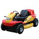 現在予約受付中!(12月下旬頃入荷予定)筑水キャニコム CMX2202 乗用草刈機 4WD・22馬力 刈幅:975mm Heyまさお 草刈り機
