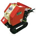 【カルイ】 HNK-600 SCUT スカット 粉砕機 【チッパー シュレッダー】 【6.3馬力】 【最大処理径:70mm】