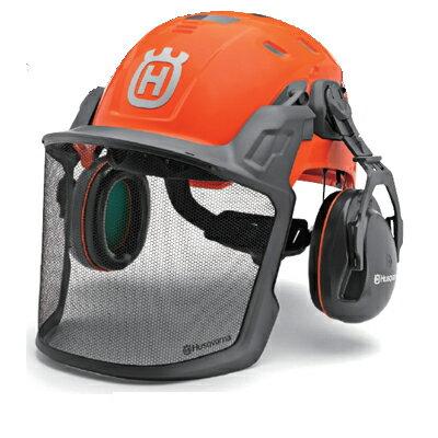 ハスクバーナ ヘルメット テクニカル H300