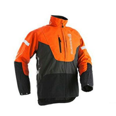 【ハスクバーナ】 フォレストジャケット ファンクショナル サイズ54【Lサイズ】