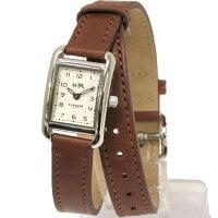 COACH コーチ アウトレット トンプソン ダブル ラップ レザー レディース 腕時計 14502300 n61206