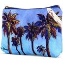 ショッピングポーチ カゴバック サンアンドサンド Sun 'n' Sand パーム トレジャーズ Palm Treasures ポーチ PB8230-3