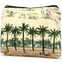 ショッピングかごバック カゴバック サンアンドサンド Sun 'n' Sand パーム トレジャーズ Palm Treasures ポーチ PB8230-4 n60715