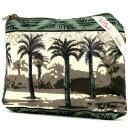 ショッピングかごバック カゴバック サンアンドサンド Sun 'n' Sand パーム トレジャーズ Palm Treasures ポーチ PB8230-1