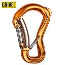 グリベル クレプサイドラS GRIVEL 登攀具 登山用品