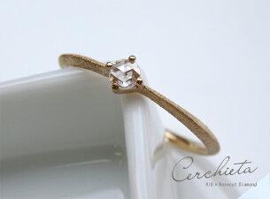 ゴールド ダイヤモンド チェルキエッタ イエロー