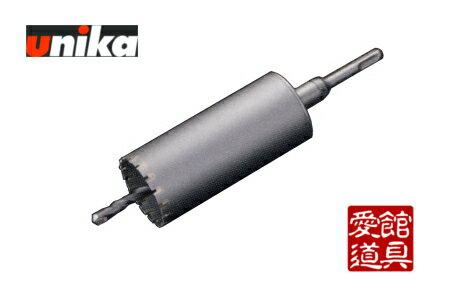【ユニカ/unika】120mm ES-A120SDS ALC用 単機能コアドリルE&S SDS-plus軸 【送料無料】さわがしい