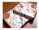 あす楽★和柄 で おもてなし 『紙ナプキン』 お正月に 海外の手土産にお勧め 単品販売