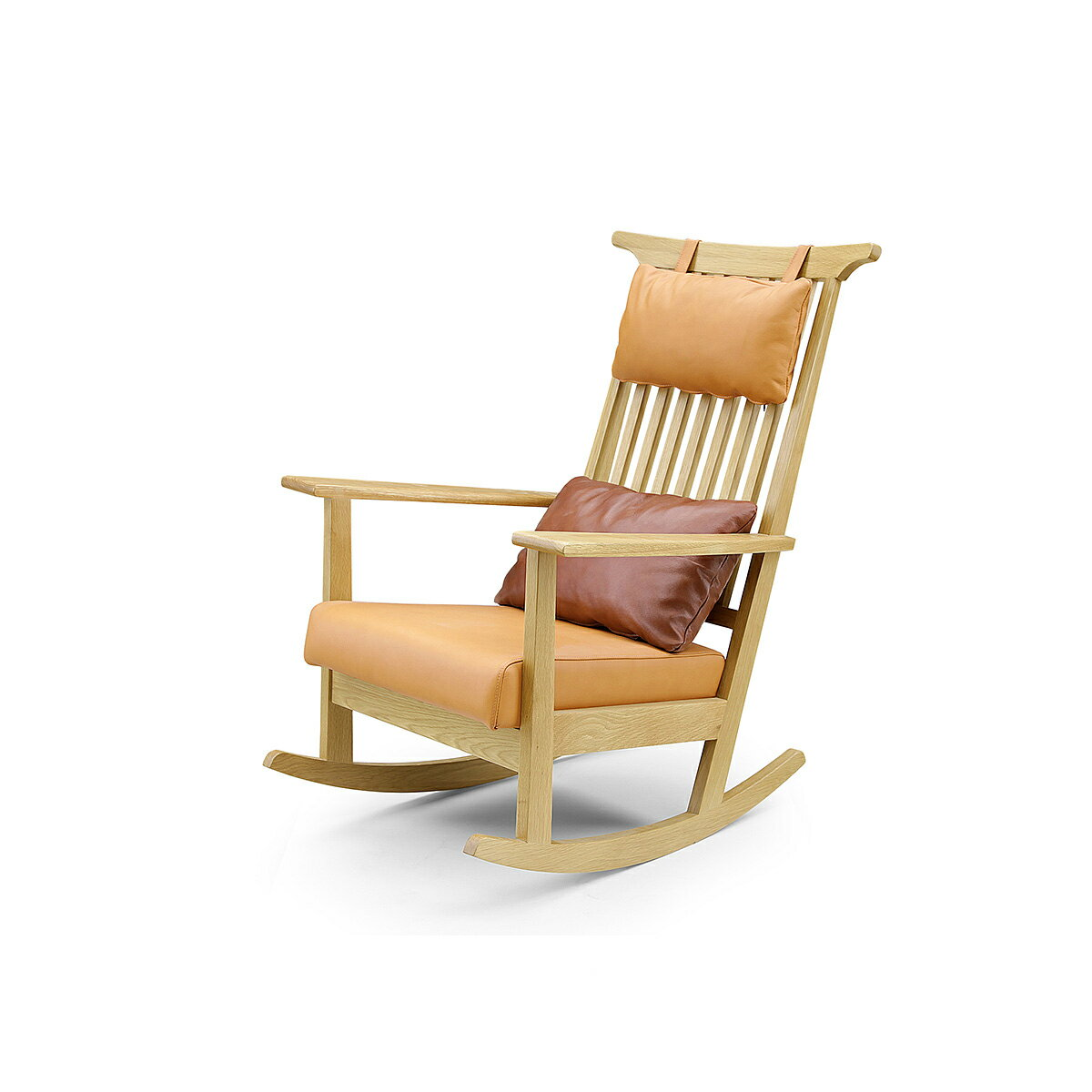 GREEN home style ROSE MARY ROCKING CHAIR