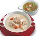 キューピー糖尿病食ユニットカロリーグルメチキンクリーム煮セット