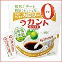 コーヒーに紅茶にピュアな味を…♪ラカントホワイト顆粒スティック3g×60本