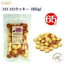 ファースト コロコロクッキー(65g) 【配送区分:P】