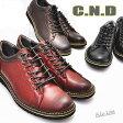 CND ウォーキングシューズ 紐靴 クールビズ 年間活躍 メンズシューズ  No14