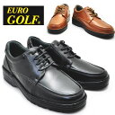 EURO GOLF ウォーキングシューズ/紐靴/No92351