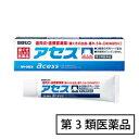 【第3類医薬品】サトウ製薬 アセス 180g