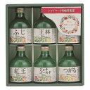 【内祝い ジュース】シャイニー りんごジュースギフトセット ...