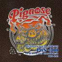 【メール便・送料無料・代引不可】【3セット】Pignose/ピグノーズ PGS-800 [09-42] ピグノーズギター専用弦 ショートスケール【smtb-TK】