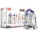 【ポイント5倍】【送料込】littleBits Droid Inventor Kit STAR WARS R2-D2 ドロイド