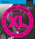 【メール便・送料無料・代引不可】【1セット】D'Addario/ダダリオ EXL170-5SL 5弦ベース弦 5-String/Super Long【smtb-TK】