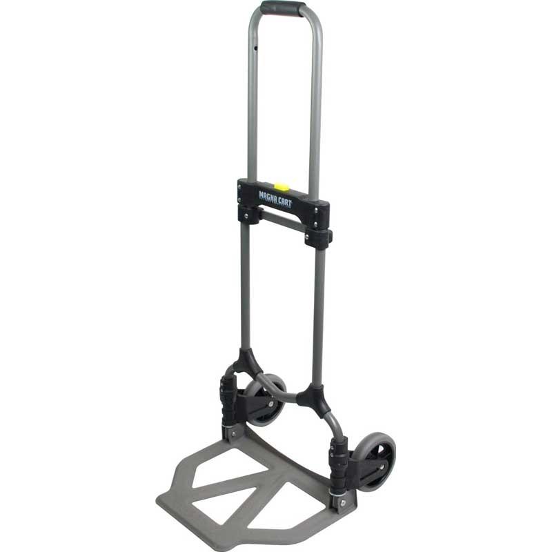 送料込MAGNACART/マグナカートMCI/MC1キャリーカート楽器の運搬にも最適smtb-TK