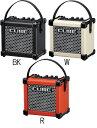 【ポイント10倍】【送料込】Roland/ローランド MICRO CUBE GX/全3色 Guitar Amplifier