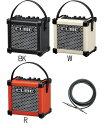 【ポイント4倍】【送料込】【シールド付】Roland/ローランド MICRO CUBE GX/全3色 Guitar Amplifier [M-CUBE GX]【...