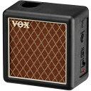 【送料込】VOX ヴォックス AP2-CAB amplug用 キャビネット 単体でミニアンプとして使用可能【smtb-TK】