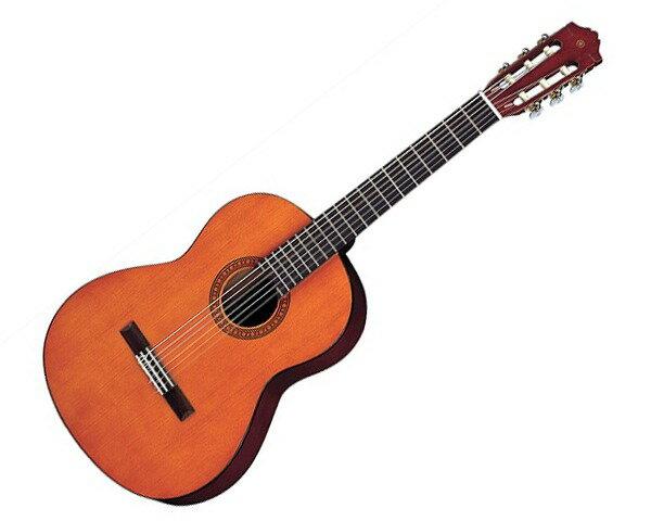 【ポイント5倍】【送料込】【ソフトケース付】YAMAHA/ヤマハ CS40J ミニクラシックギター【smtb-TK】