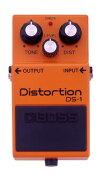 【ポイント10倍】【送料込】BOSS DS-1/Distortion ボス コンパクト・エフェクター ディストーション【smtb-TK】