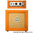 【ポイント2倍】【送料込】ORANGE オレンジ MICRO CRUSH CR3 ミニギターアンプ【smtb-TK】