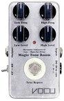 【ポイント2倍】【送料込】VOCU/ヴォーキュ Magic Tone Room Harmonic enhancer & Low / High Cut Filter【smtb-TK】