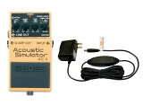 【送料込】【純正ACアダプターPSA-100S付】BOSS/ボス AC-3 Acoustic Simulator【smtb-TK】