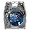 【ポイント3倍】【送料込】【国内正規品】Monster Cable/モンスターケーブル M BASS2-21A [6.4m S/L] ベース ケーブル シールド...