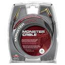 【ポイント3倍】【送料込】【国内正規品】Monster Cable/モンスターケーブル M ROCK2-12A [3.6m S/L] ギター ケーブル シールド...