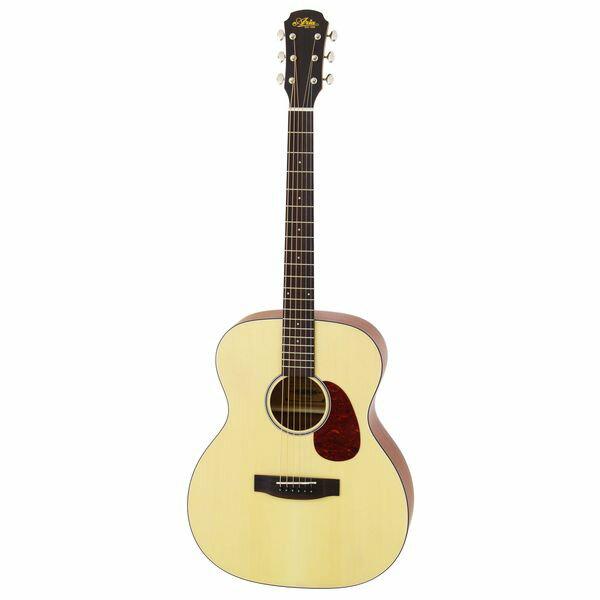 【ポイント6倍】【送料込】【ソフトケース付】ARIA アリア Aria-101/MTN (Natural) マット塗装 フォークタイプ アコースティックギター【smtb-TK】 【疑わしい】