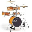 【ポイント2倍】【送料込】【限定カラー】Pearl パール RT-645N/C No.439 Orange Swirl Rhythm Traveler Ver.3S リズムトラベラー 【sm..