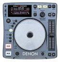 家電, AV, 相機 - 【送料込】DN-S1000 スクラッチ可能!DJ用CDプレーヤー【smtb-TK】