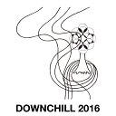 DVD スノーボード NISEKO DOWNCHILL 2016