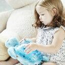 【あす楽】クラウドビーアクアタートル 7423-AQ / メリー ティニースプーン おやすみトイ 知育玩具 赤ちゃんのおもちゃ ぬいぐるみ 寝かしつけ Tranquil Turtle Cloud B TINY SPOON カメ 亀 誕生日プレゼント 出産祝い ヒーリング ストレス