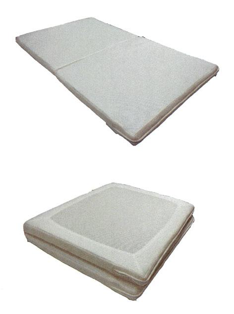 レンタルベビーベッド新品スクウェア(90×60)用3次元高反発敷き布団エアシャワーマットベビー用品レ