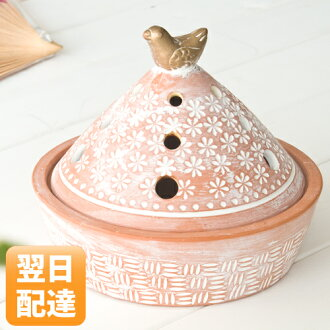 Mosquito-repellent incense holder | of the people tree small bird Mosquito selling | かやり | Japanese nutmeg re-| fs3gm10P30Nov13