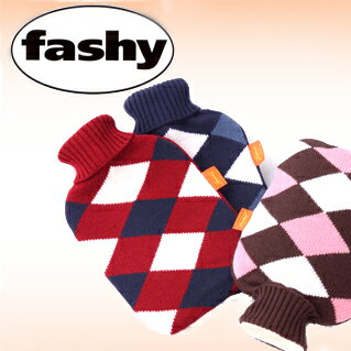 ゆたんぽ | made in hot-water bottle argyle fashy F sea Germany Blackout measures | Blackout | Disaster prevention グッツ | Disaster prevention article | Water pillow | Water pillow | Ice pillow | Economy in power consumption | Heating | Disaster prevention | En