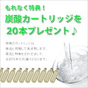 【ポイント最大16倍】【もれなく炭酸カートリッジ2...
