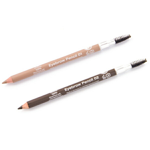 Logon eyebrow pencil blonde brunette 1.05 g