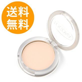 Logon pressed powder 10 g (ライトベージュ ミディアムベージュ sunny Beige)