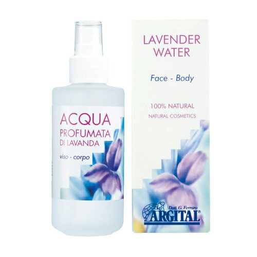 125 ml of Algie Tal aroma extract water L relaxation lavender Algie Tal /ARGITAL/ lotion / humidity retention fs3gm10P22Nov13