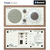 【tivoli audio】高級ラジオ tivoli audio MODEL ONE BT (チボリオーディオ モデルワン ビーティー) ブルートゥース搭載 [チボリ MODEL ONE BT ラジオ テーブルラジオ ]