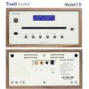 【tivoli audio チボリオーディオ】 tivoli audio MODEL CD (チボリオーディオ モデル シーディー) [チボリ tivoli M...